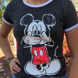 Disney Micky Mouse Shirt